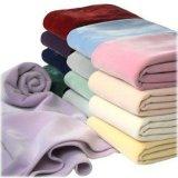 海綿植絨毯vellux blanket