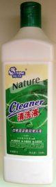 瓜果餐具清洁剂 油污清洗剂