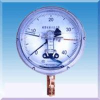 耐震电接点压力表(YTXC-100/150-Z)