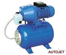 AUTOJET 系列自动供水泵