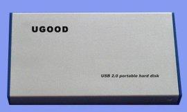 移动硬盘盒 UD8011A