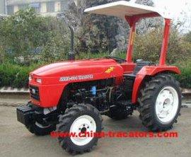拖拉机(金马304)