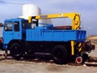 铁路公路两用车(TGC-1型)