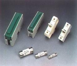RT14系列有填料封闭管式圆筒形帽熔断器
