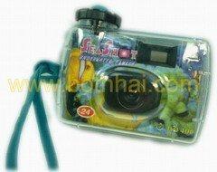 防水照相机(PT02)
