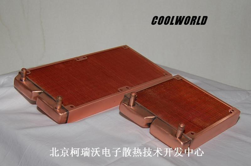 医疗美容仪器  新型全紫铜换热器( TOP240T)