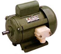 JY系列单相电容起动异步电动机