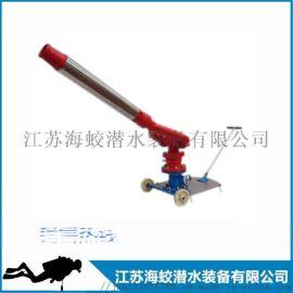 消防炮PLY24-40移动式泡沫水两用消防炮