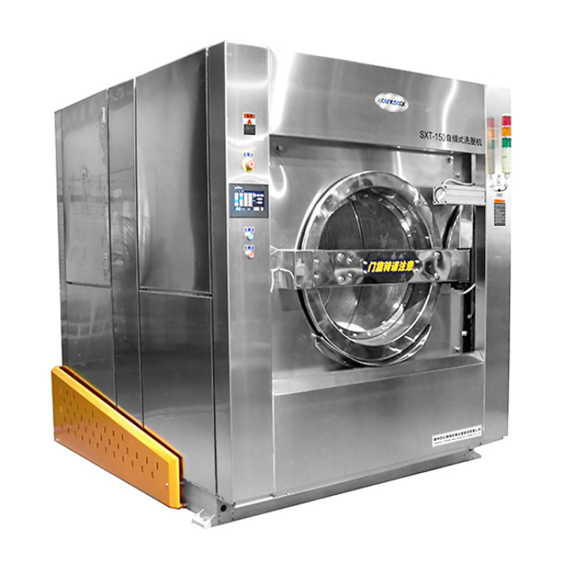 学校用的大型洗衣机,学生宿舍专用的大容量洗脱机