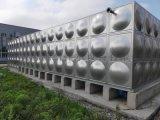 组合式大型BDF地上箱泵一体化消防水箱