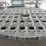 技術探討升氣管盤式分佈器也稱盤式氣液分佈器性能特點