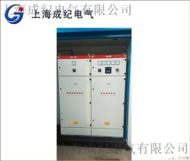CJ-XB系列住宅小区50Hz紧凑型预装箱式变电站