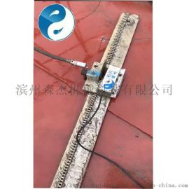 便携式高压水刀切割机QSM-45型号
