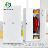 重庆迪尚游泳馆、超市、学校宿舍钢制更衣柜 厂家定做