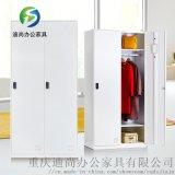 重慶迪尚游泳館、超市、學校宿舍鋼製更衣櫃 廠家定做
