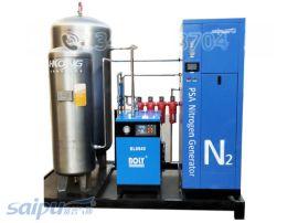 食品保鲜制氮机|小型制氮机