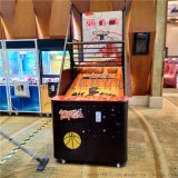 疯狂篮球机设备租赁暖场活动道具租赁
