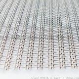 硕隆不锈钢夹丝材料 玻璃幕墙金属夹丝 工程夹层玻璃