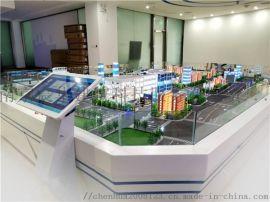 智能交通模型设计制作找南京模型公司