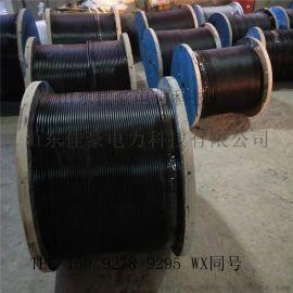 自承式光缆 ADSS光缆 电力光缆 导引光缆