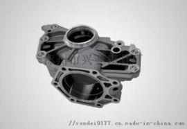 非标定制ADC12铝合金驱动器外壳
