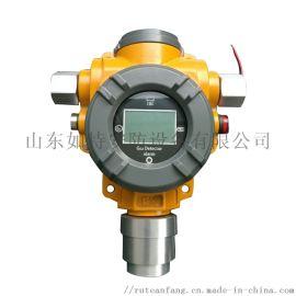 固定式甲**醇气体报**器显示功能可选配探测器