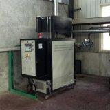 熱壓機配電導熱油爐,木板層壓機用油溫機