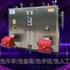燃气蒸汽发生器 液化气加热蒸汽发生器 余热回收