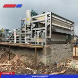 帶式壓濾機【核心產品】污水處理帶式壓濾機
