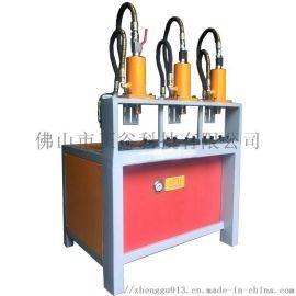 梅花管防盗网 冲弧模具 液压加工机器