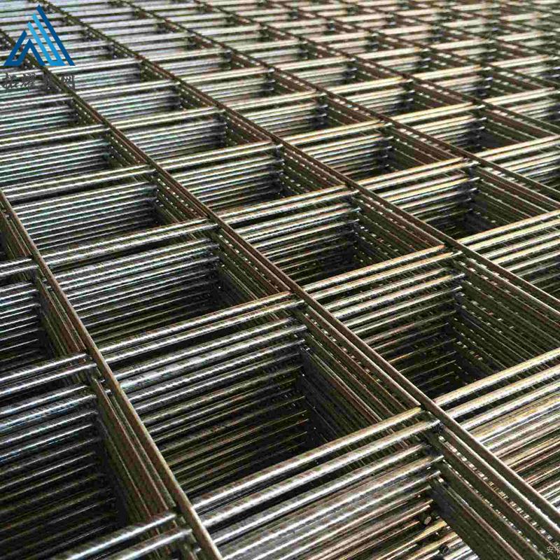 建筑钢丝网片/镀锌铁丝焊接网