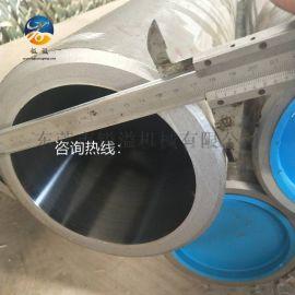 广东液压缸绗磨管罐装机珩磨管不锈钢缸筒活塞缸