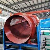 滚筒式筛分设备 选矿滚筒筛图片 江西沙场滚筒筛