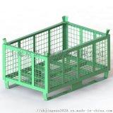 鐵絲籠 金屬週轉箱 週轉籠 鐵框 金屬料箱