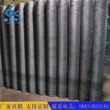 菱形钢丝网  优质红漆钢板网