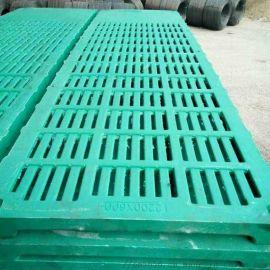河北省欧迈养猪设备厂家双钢筋全复合漏粪板