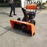 自走手推式抛雪机 多功能汽油电启动抛雪机