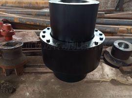 厂家直销ZL型弹性柱销齿式联轴器