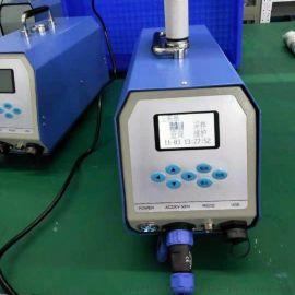 LB-2070型氟化物采样器
