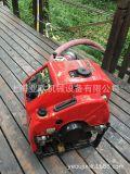 日本东发二冲程VC52AS森林防火水泵