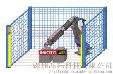 品拓安全光柵 機器人領域應用