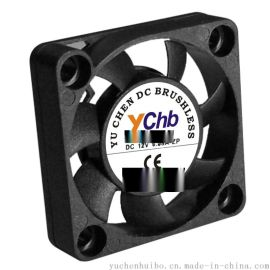 DC4010静音散热风扇,品牌风扇