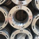 钢板法兰厂家定做PVC管法兰盘