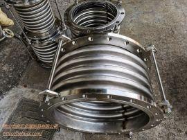 厂家管道波纹管补偿器|减震型膨胀节|伸缩节定制供应