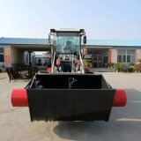 混凝土搅拌斗装载机 各种30铲车改装搅拌斗 沃特机械