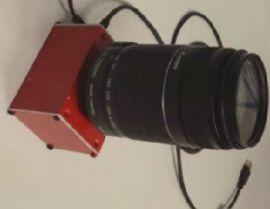 SPAD+TDC单光子计数相机
