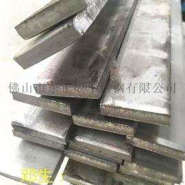珠海不鏽鋼工業扁鋼廠家,熱軋201不鏽鋼工業扁鋼