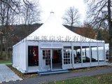 展覽篷房, 服裝展篷房, 廣奧承接大型篷房