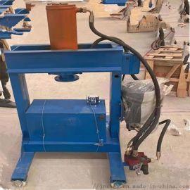 汽修廠軸承裝配電動油壓機 手動閥操作電動油壓機