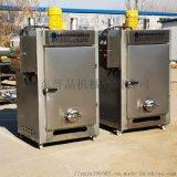 熏  烧鸭糖熏炉多少钱一台_鸡产品糖熏炉生产厂家